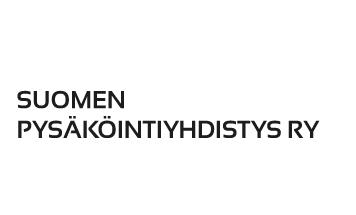 Suomen Pysäköintiyhdistys Ry